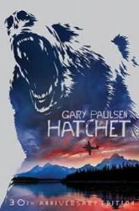 Hatchet by Gary Paulsen - 2017-03-23
