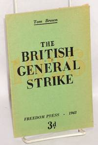 The British general strike