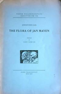 The Flora of Jan Mayen