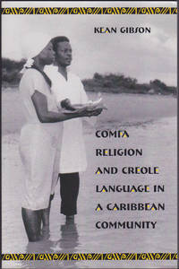 Comfa Religion and Creole Language in a Caribbean Community