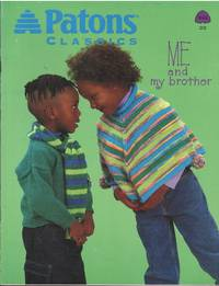 Patons Classics: Me and My Brother,  #949 DD