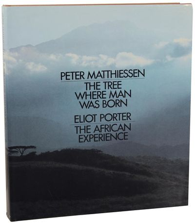 New York: E.P. Dutton, 1972. First edition. Hardcover. The true first printing in darker brown cloth...