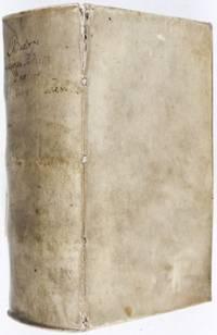 1) Synagoga Judaica :De Judaeerum fide, ritibus, ceremoniis tam publicis et sacris, quam privatis, in domestica vivendi ratione: De novo restaurata, et innumeris accessionibus in ampliorem et augustiorem formam redacta. (1661) ; 2) De Abbreviaturis Hebraicis Liber novus & copiosus: Operis Talmudici brevis recensio, cum ejusdem librorum & capitum indice. Item Bibliotheca Rabbinica nova, ordine alphabethico disposita. Editione hac secunda. Omnia castigatoria & locupletiora. (1640). 2 volumes in one