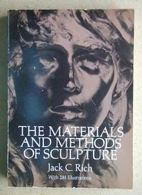 The Materials And Methods Of Sculpture.