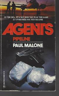 Pipeline (Agents, Book 2)
