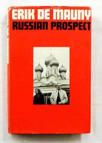 Russian Prospect Notes of A Moscow Correspondent by  Erik De Mauny - 1st Edition - 1969 - from Adelaide Booksellers (SKU: BIB229065)