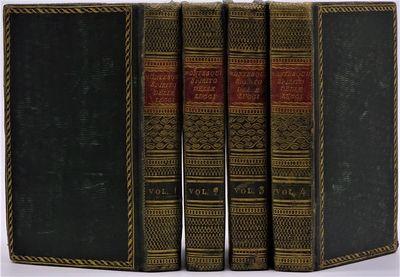 Milano: Per Giovanni Silvestri,, 1819. SCARCE First Milanese edition of his masterpiece
