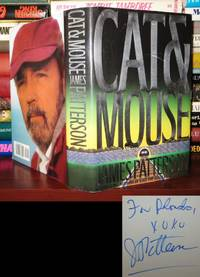 image of CAT AND MOUSE Signed 1st