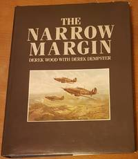 image of Narrow Margin, The: The Battle of Britain and the Rise of Air Power, 1930-1940