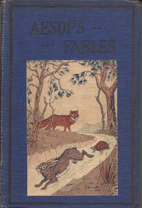 "image of The Fables of Aesop (World-Wide ""Just Right"" Book)"