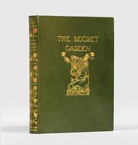 image of The Secret Garden.