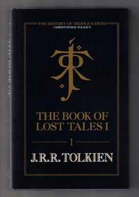 image of The Book Of Lost Tales, Part I