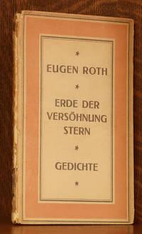 image of ERDE DER VERSOHNUNG STERN [SIGNED BY ROTH]
