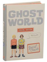 image of Ghost World: Special Edition