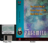 Adobe PageMillL User Guide For Macintosh Version 1.0