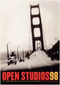 Open Studios 98: The 1998-1999 Directory of San Francisco Artists