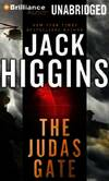 The Judas Gate (Sean Dillon Series) by Jack Higgins - 2011-01-04 - from Books Express and Biblio.com