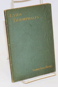 image of Lyra triumpalis.  People's songs: ballads and marches