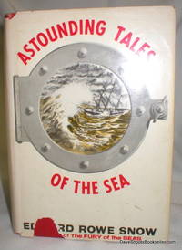 Astounding Tales of the Sea