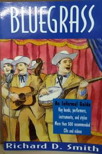 image of Bluegrass:  An Informal Guide