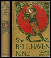 image of THE BELL HAVEN NINE - A Baseball Novel