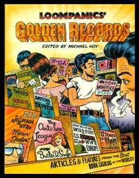 image of LOOMPANICS' GOLDEN RECORDS