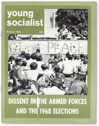 image of Young Socialist. Vol. 11 no 12 (Whole No. 90) - October 1968