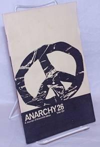 image of Anarchy No. 26 (Vol. 3 No. 4), April 1963