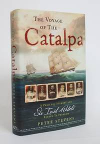 image of The Voyage of the Catalpa: A Perilous Journey and Six Irish Rebels's Escape to Freedom