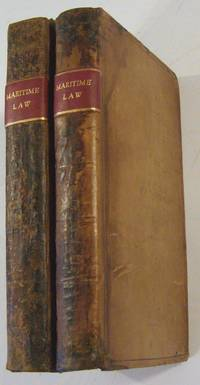 The Maritime Law of Europe