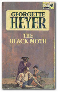 image of The Black Moth
