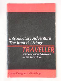 The Imperial Fringe: Traveller Introductory Adventure
