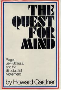 The Quest for Mind.