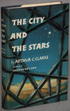 image of THE CITY AND THE STARS