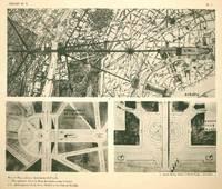 Concours pour l'Aménagement de la Voie Allant de la Place de e'Etoile au Rond-Point de la Défense