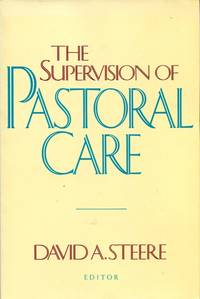 The Supervision of Pastoral Care