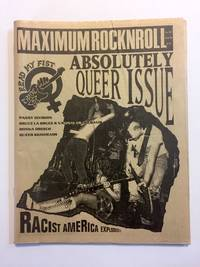 [LGBTQ / QUEER PUNK]. Absolutely Queer Issue (#109 / June '92)