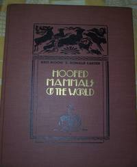 image of Hoofed Mammals of the World,