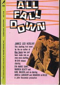 image of ALL FALL DOWN