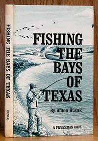Fishing the Bays of Texas