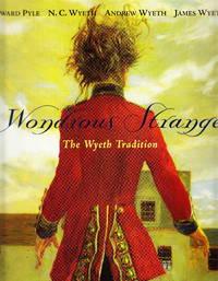 image of Wondrous Strange:  The Wyeth Tradition