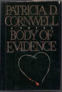 BODY OF EVIDENCE (Kay Scarpetta Mysteries)