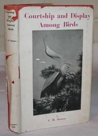 Courtship And Display Among Birds