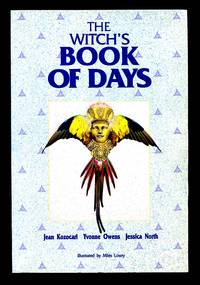 image of The Witch's Book of Days