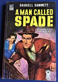 image of A Man Called Spade