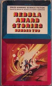 NEBULA AWARD STORIES TWO