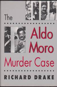 image of Aldo Moro Murder Case, The