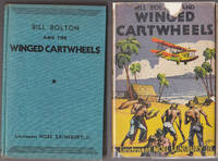 image of Bill Bolton and Winged Cartwheels