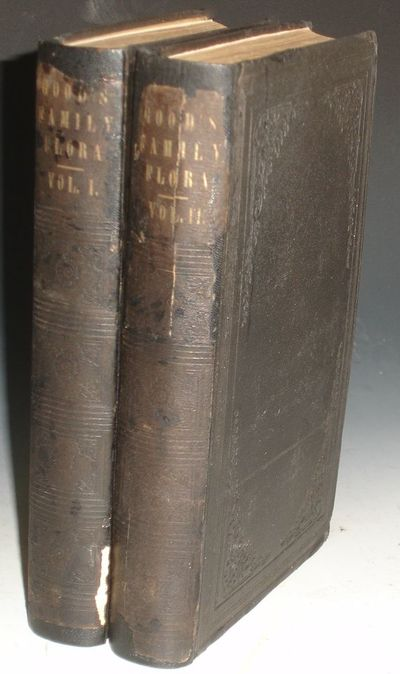 Cambridge, MA; (1854): Peter P. Good Jr.. Octavo. In two volumes, a new edition, revised and enlarge...