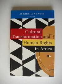 image of Cultural Transformation and Human Rights in Africa